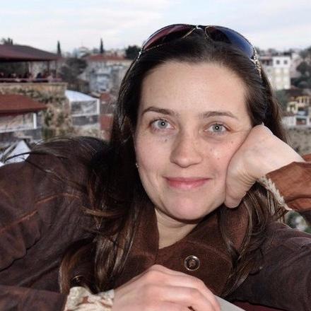 Скальская Алена Георгиевна