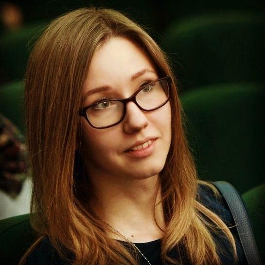 Смирнова Дарья Сергеевна