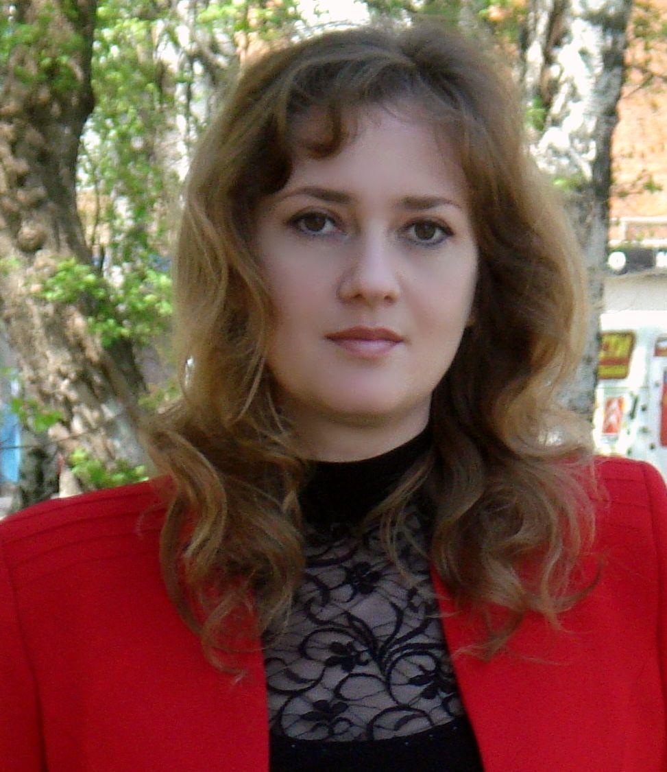 Васильева Аксана Евгеньевна