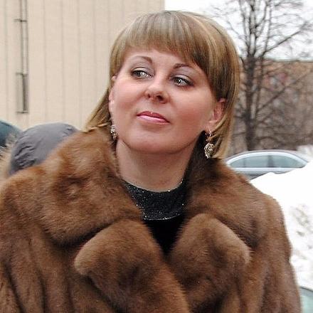 Жабина Анжелика Леонтьевна