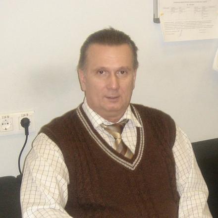 Жиляев Сергей Иванович