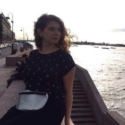 Бурикова Яна Андреевна