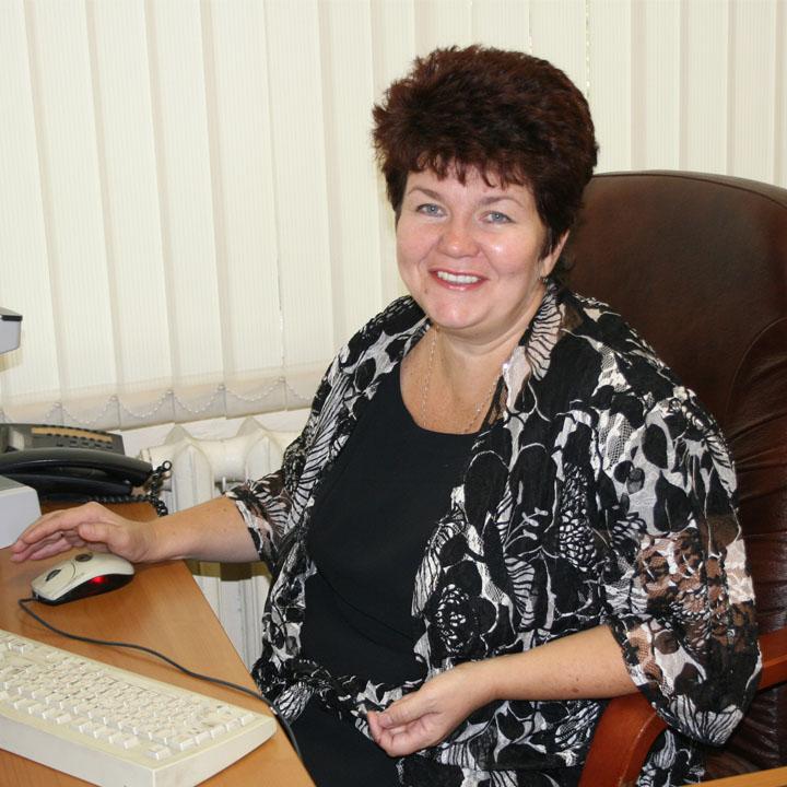 Новожилова Наталья Васильевна