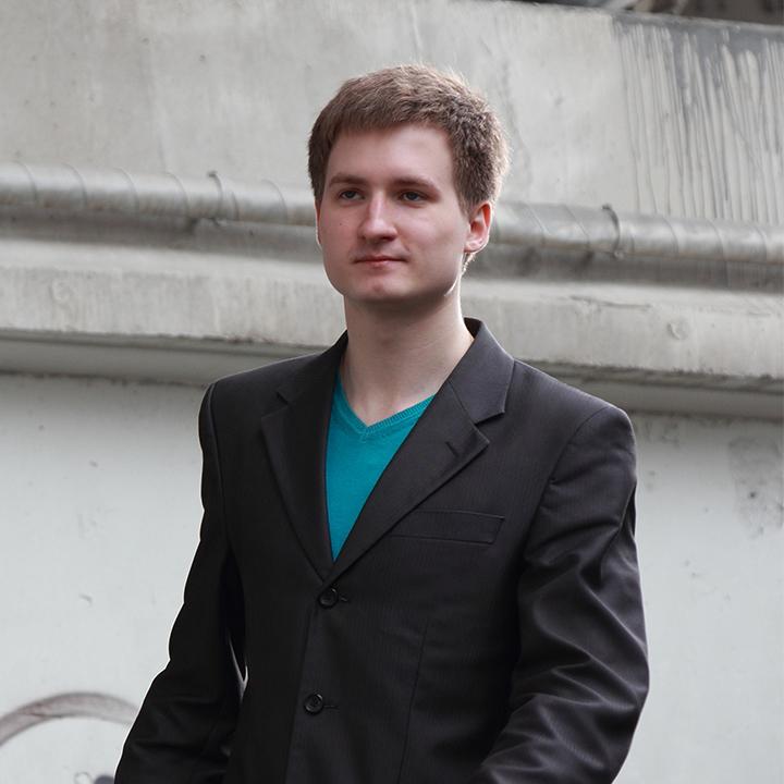 Павлов Никита Максимович