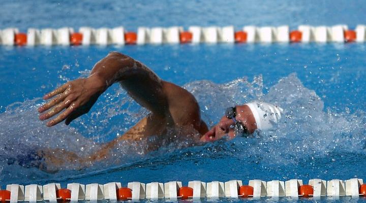 Оздоровительное плавание (для взрослых)