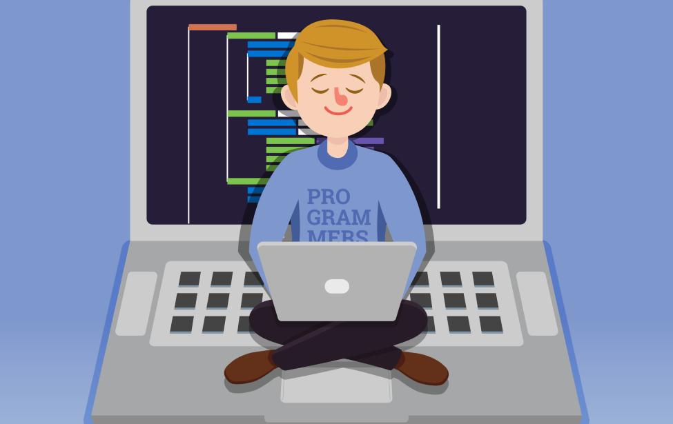 Онлайн-платформы для будущих программистов