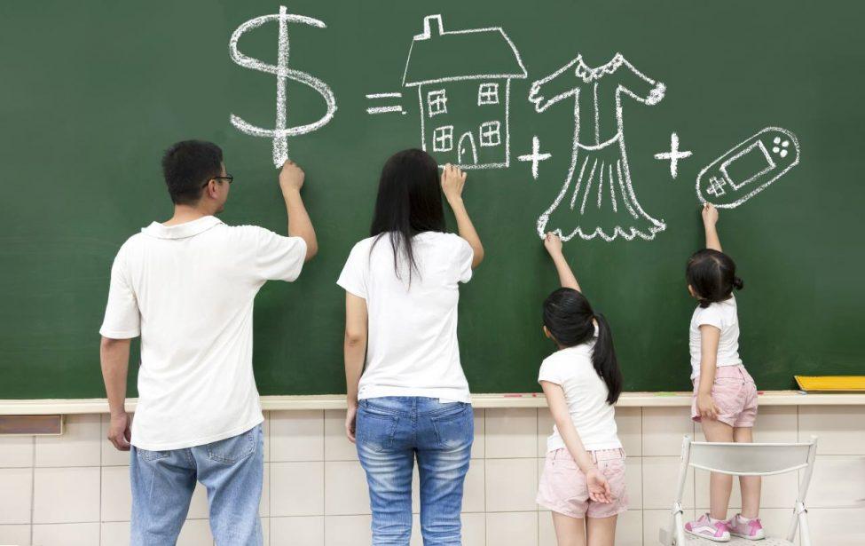 Как учить финансовой грамотности?