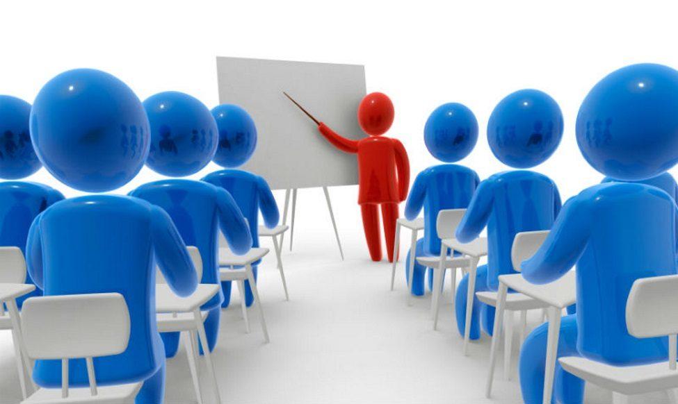Почему курсы повышения квалификации не эффективны?