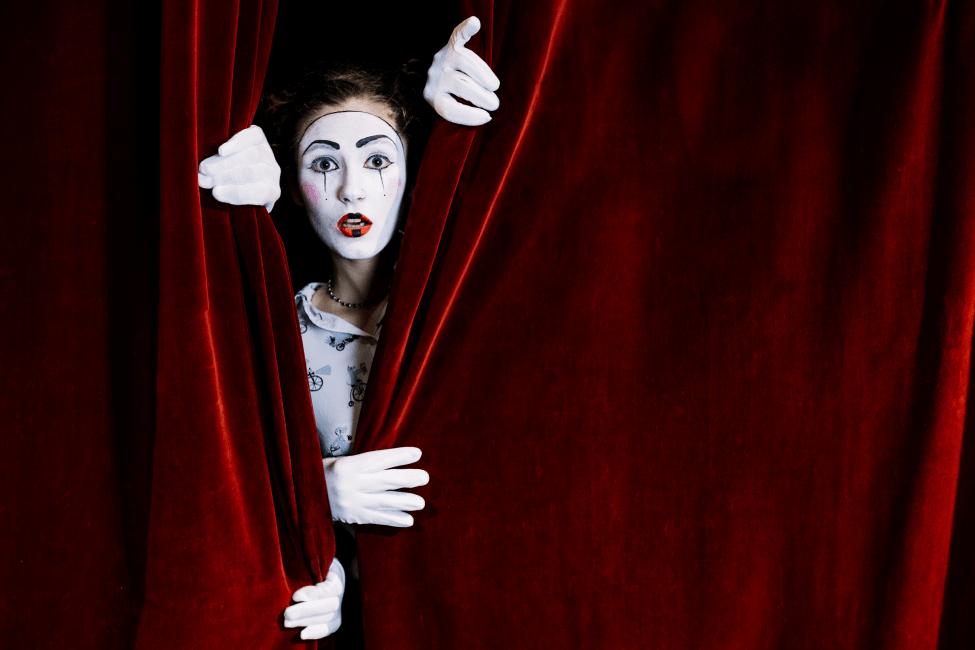 Педагогическое руководство детскими театральными коллективами
