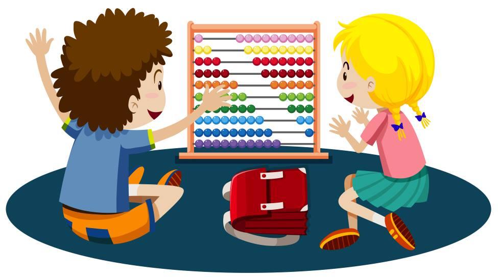 Технология применения ментальной арифметики как средства скоростного вычисления арифметических действий на сложение и вычитание