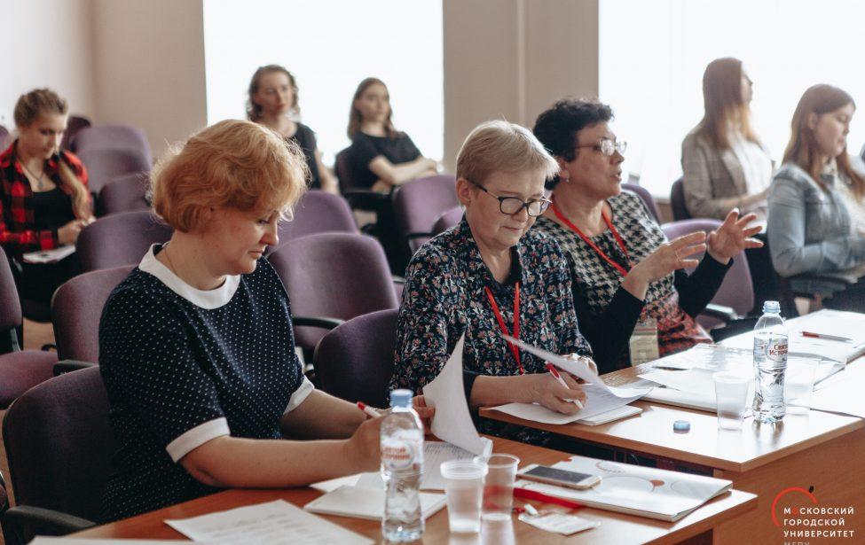 Конкурс социальных, просветительских и  образовательных проектов  с участием граждан старшего возраста