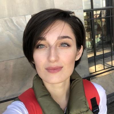 Артюхина Амарида Аслановна