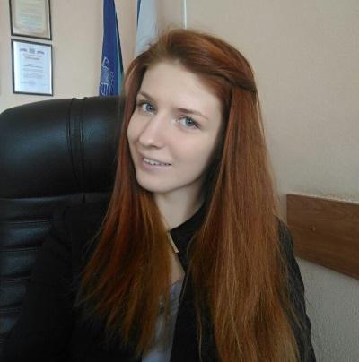 Псарева Снежана Витальевна