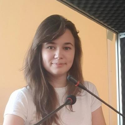 Слепинина Александра Георгиевна