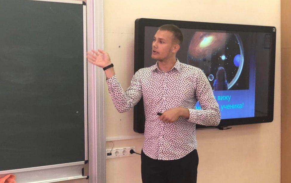 Выпускники технических вузов станут педагогами школ