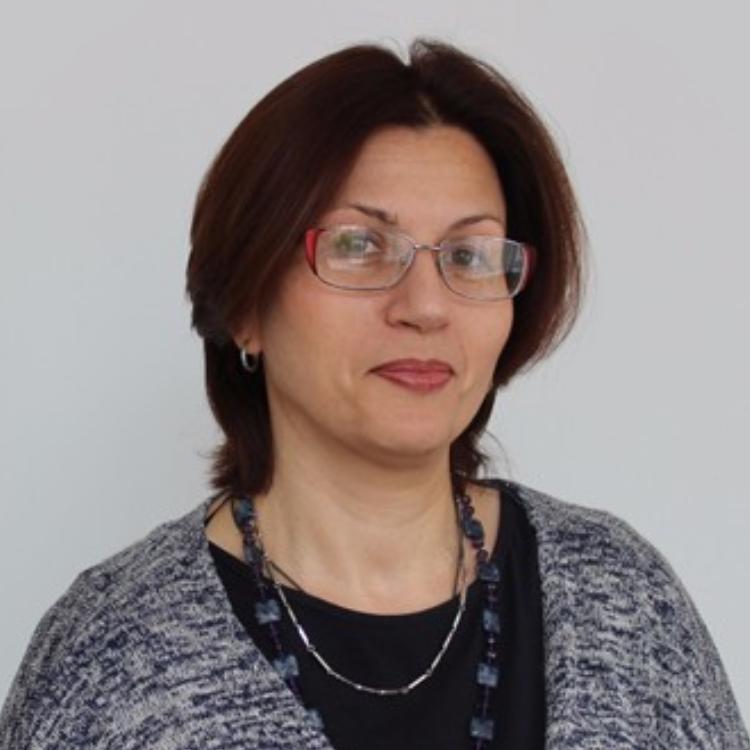 Ходоренко Евгения Дмитриевна