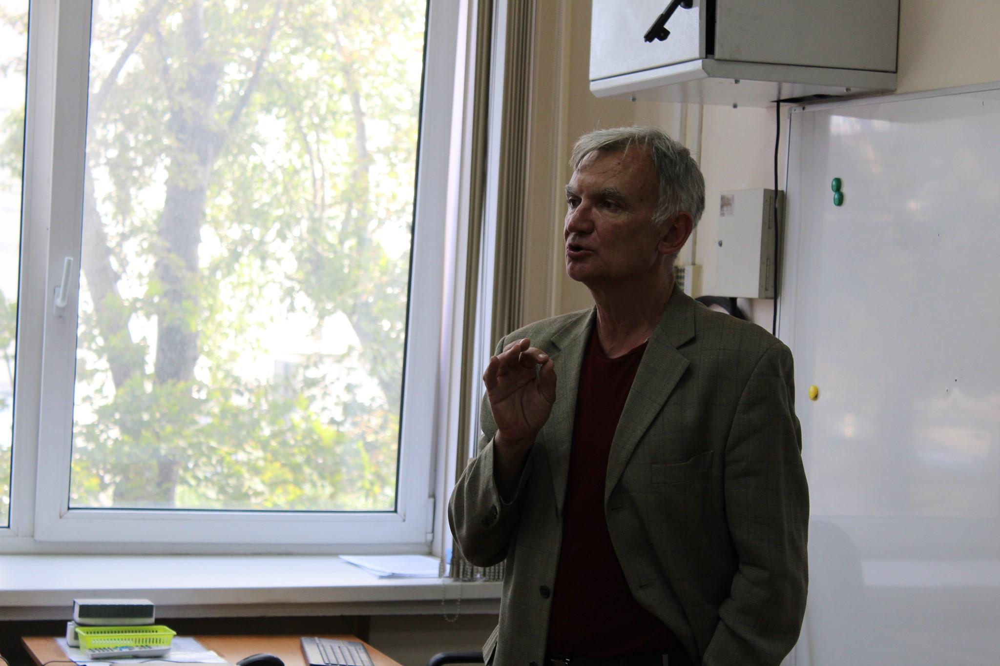 Олег Александрович Орчаков