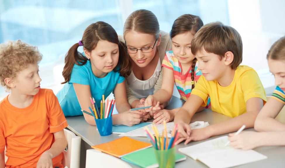 Интерактивные педагогические технологии формирования надпрофессиональных навыков обучающихся общеобразовательных организаций
