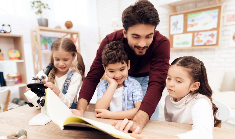 Методика использования современных произведений детской и подростковой литературы в начальной и основной школе