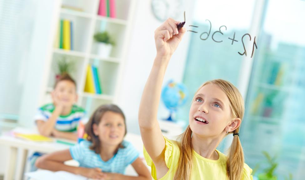 Технологии освоения ментального счета детьми дошкольного и младшего школьного возраста