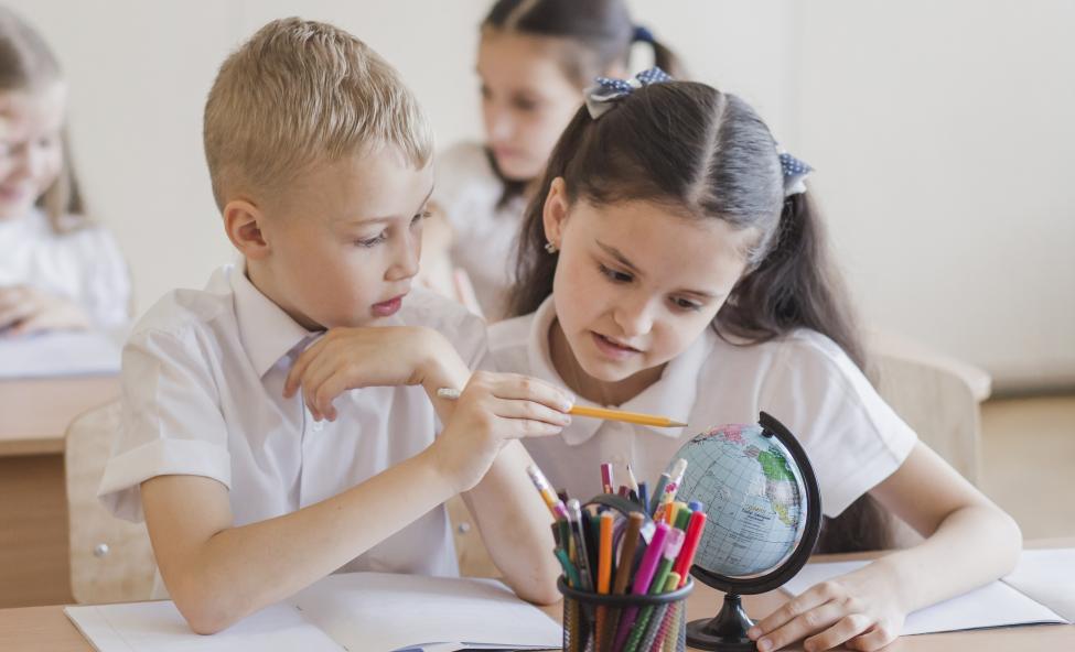 Технологии вовлечения в обучении с использованием инструментов повышения личной эффективности школьников