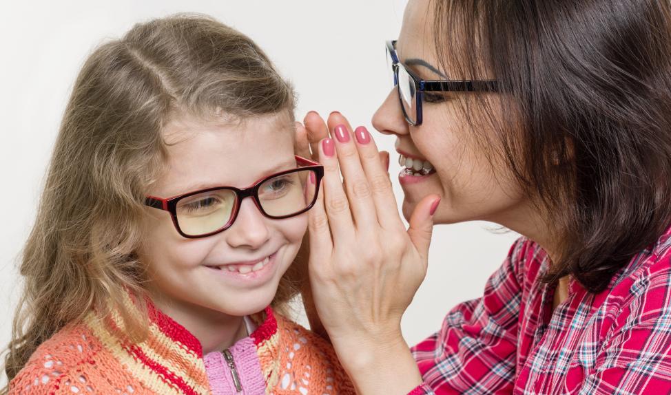 Учимся слышать (для детей с нарушениями слуха)