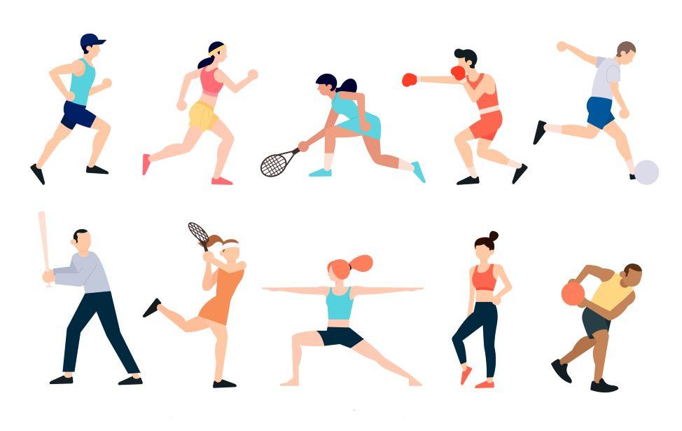 Современные активно-оздоровительные технологии в адаптивной физической культуре