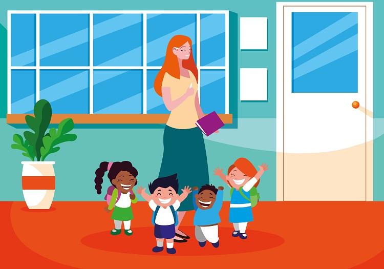 Организация работы педагогов, реализующих программы дополнительного образования для детей с ОВЗ