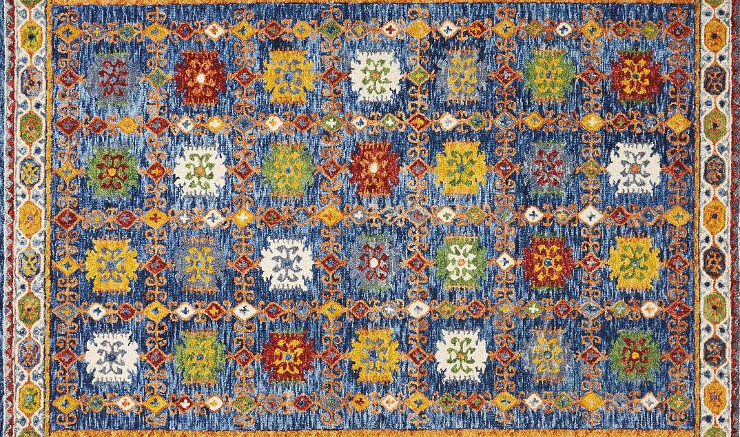 Художественное ручное ткачество  в оформлении интерьера