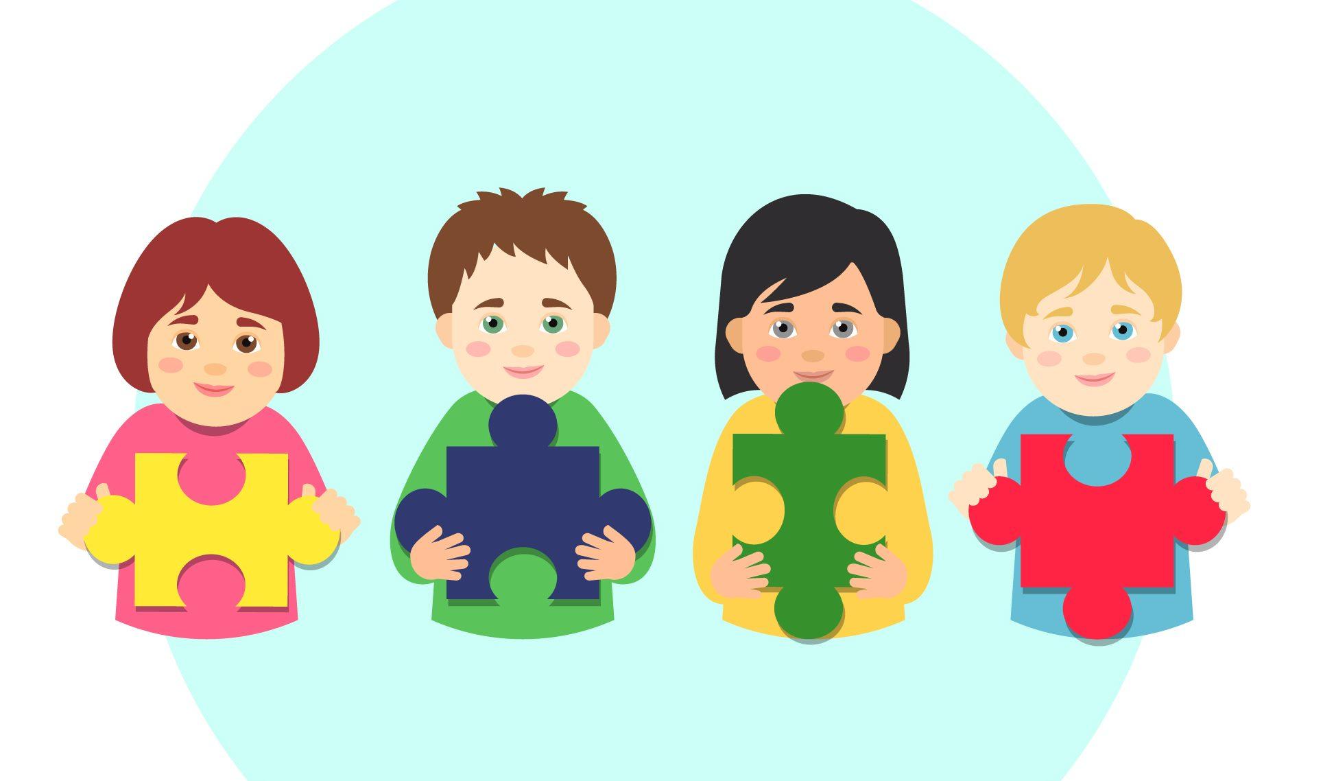 Коррекционно-педагогическая помощь детям с расстройствами аутистического спектра