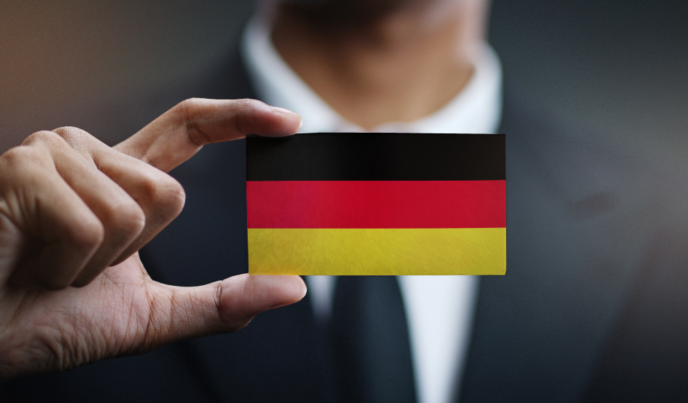 Деловой немецкий язык (часть 1 – деловая коммуникация)