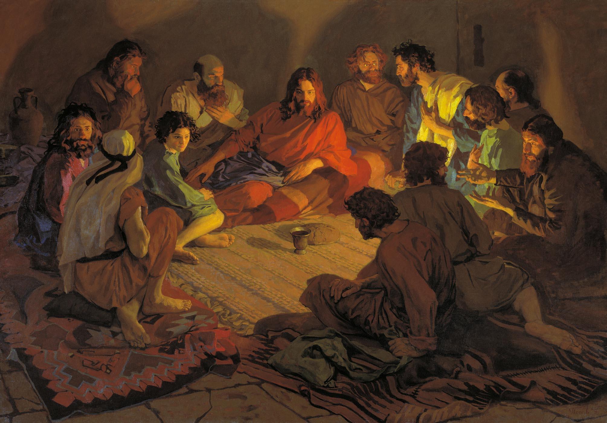 Мифологические и Библейские сюжеты в искусстве