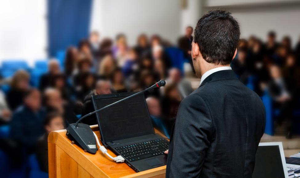 Выборы на должность заведующего кафедрой