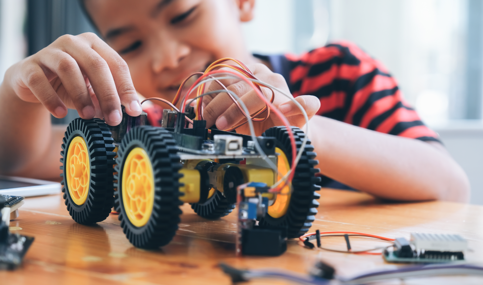 Робототехника средствами Lego Mindstorms NXT
