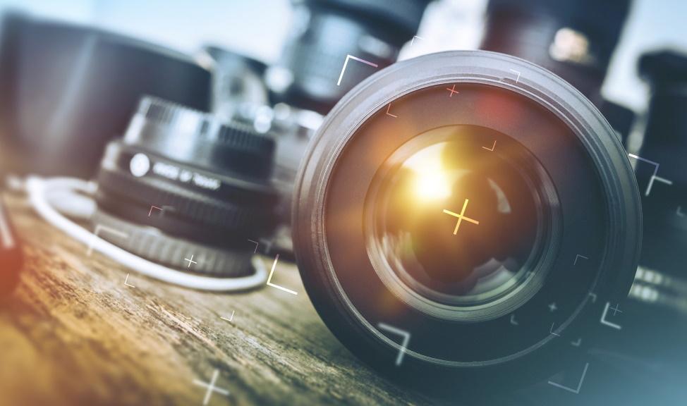 Старт фотоконкурса «Наука в объективе»