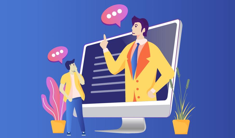 Технология создания презентаций для дистанционного обучения