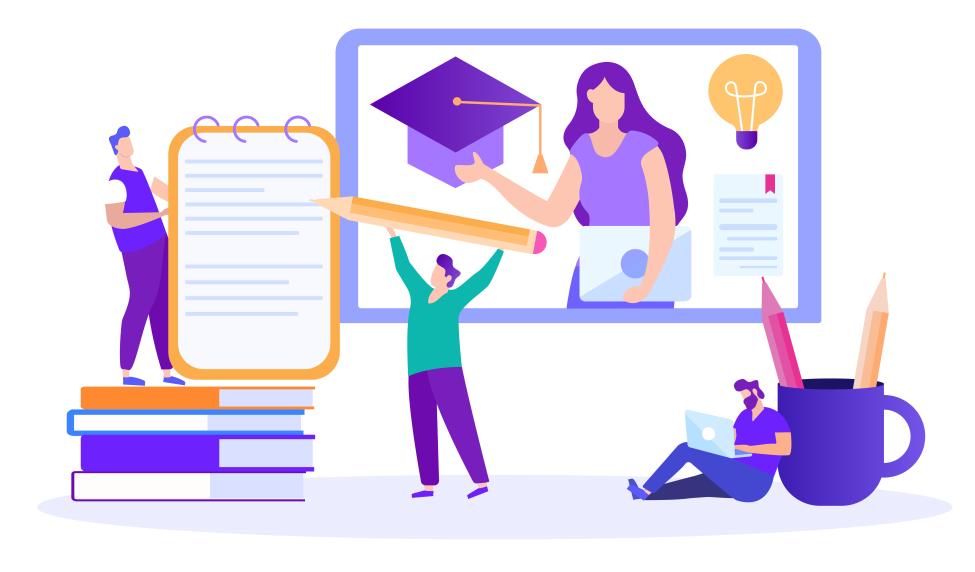 ОК МГПУ: открытые онлайн курсы