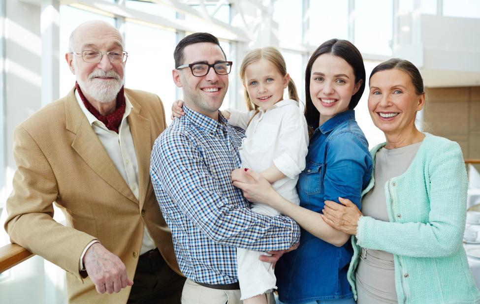 Теория поколений и особенности коммуникации с разными людьми