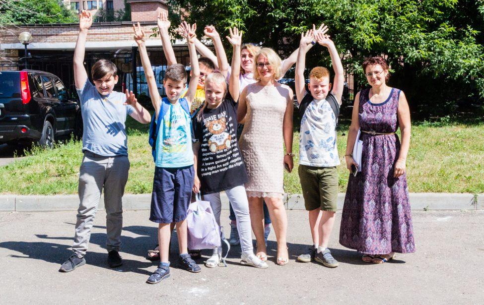 Майские каникулы в Старт-ПРО