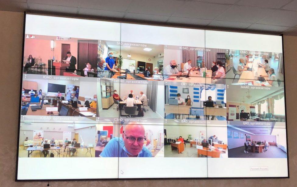 МГПУ стал партнером Чемпионата по компьютерному многоборью среди пенсионеров