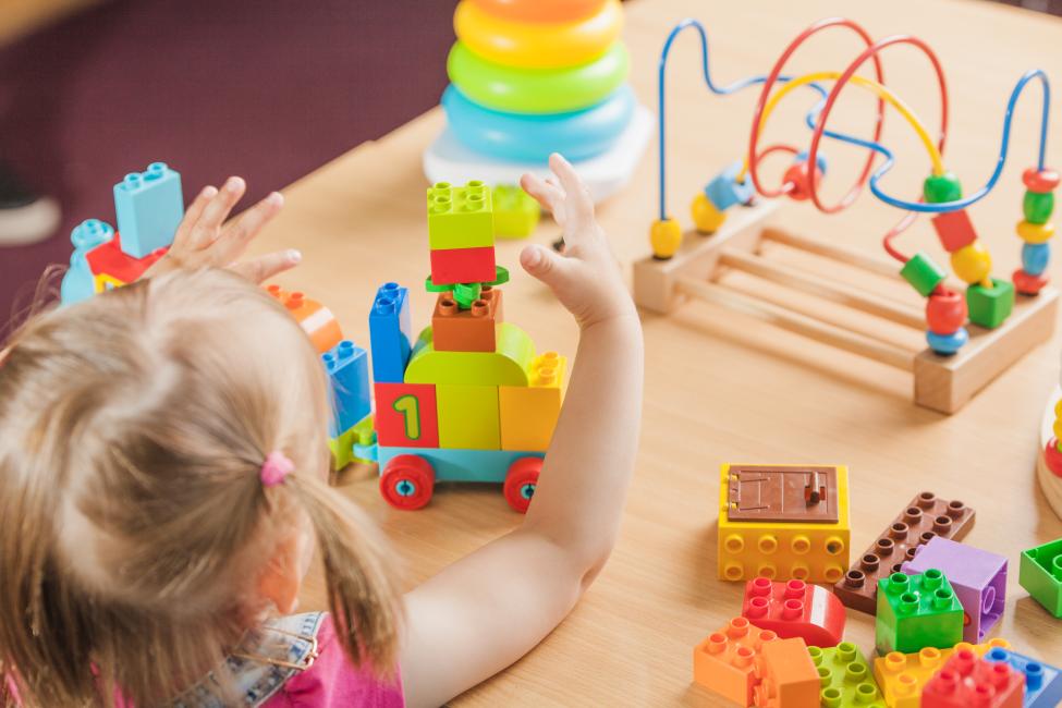 Проектирование образовательного процесса в дошкольной образовательной организации в условиях реализации ФГОС ДО