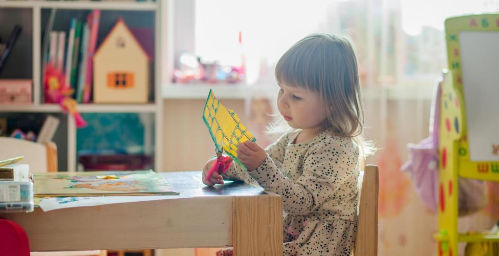 Формирование основ функциональной грамотности у дошкольников