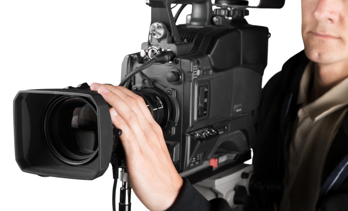Оператор видеозаписи
