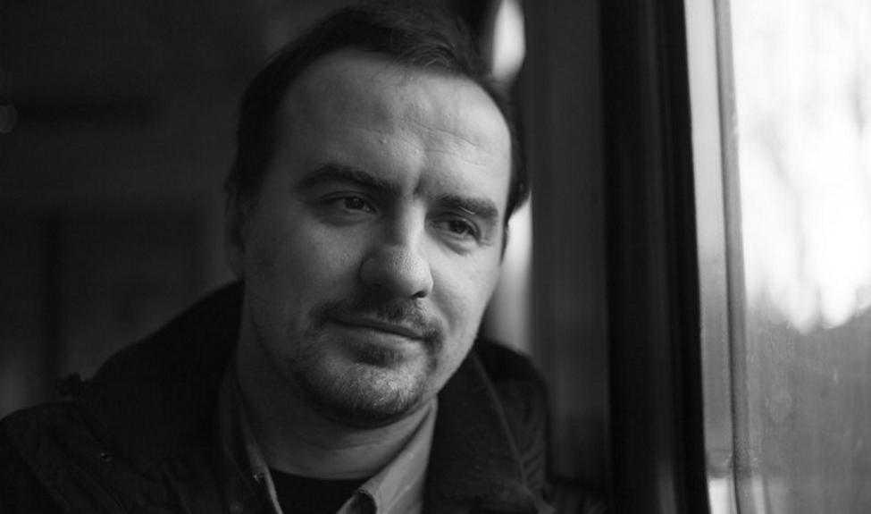 Интервью с Паевским Алексеем Сергеевичем