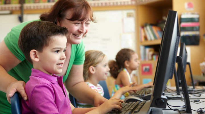 Соревновательная алгоритмика для детей дошкольного и младшего школьного возраста