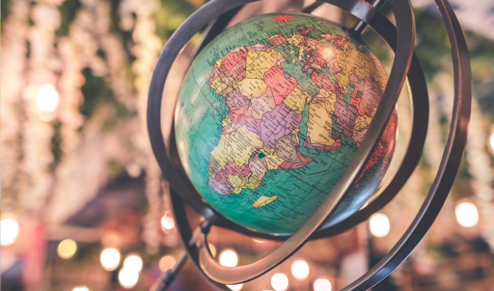 Инновации в географическом образовании