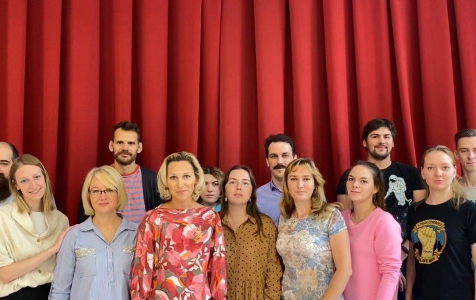 В Старт-ПРО успешно проведена первая онлайн-смена «Наноград-2020»