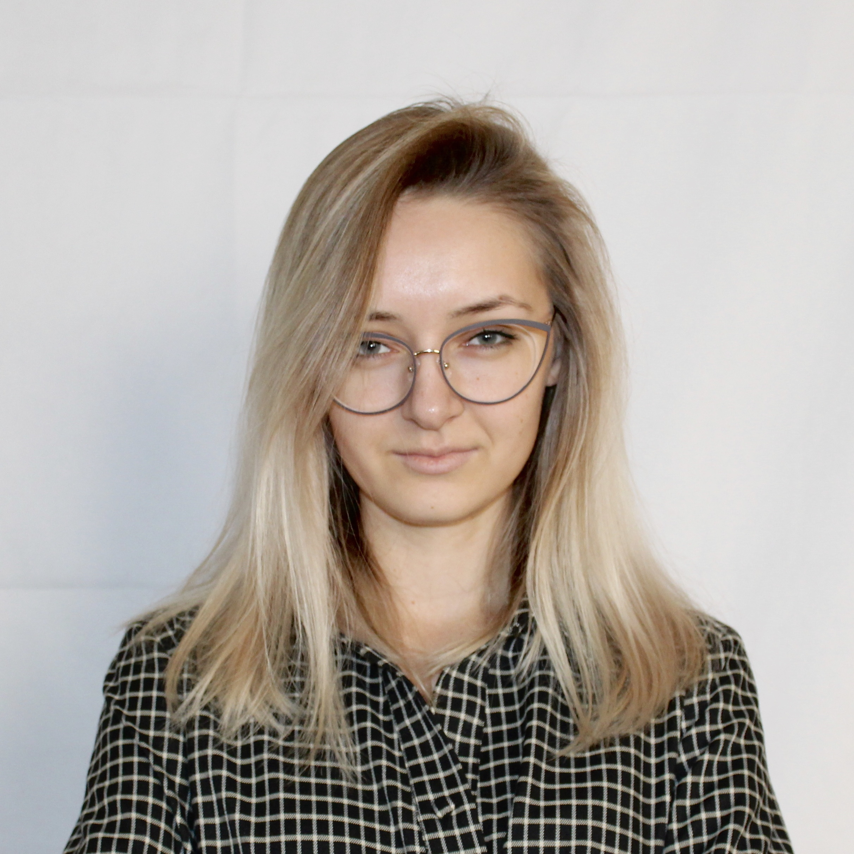 Максимова Дарья Андреевна