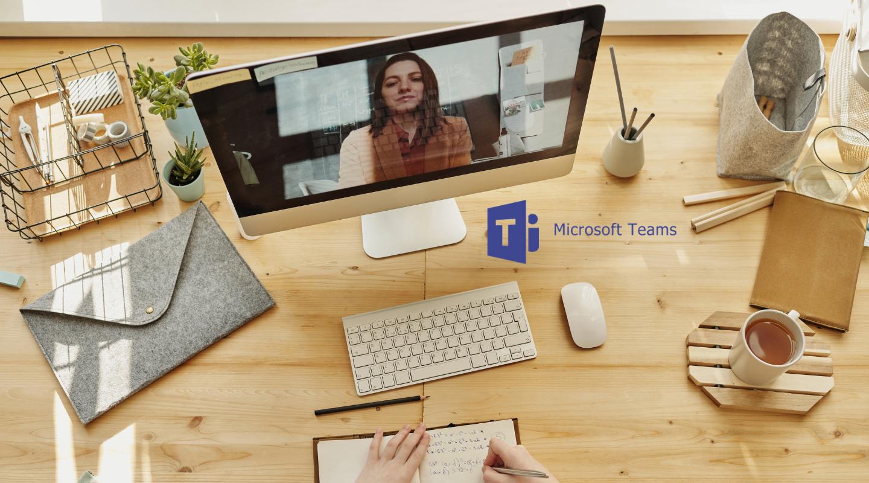 Дистанционная работа с обучающимися на платформе Microsoft Teams: технологии, инструменты и сервисы
