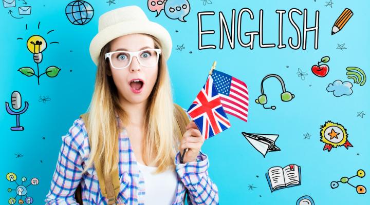 Теория и методика обучения английскому языку